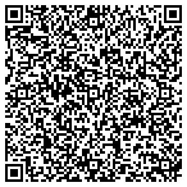 QR-код с контактной информацией организации Ламантин ФТГ, ООО