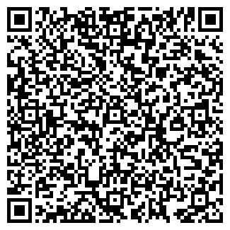 QR-код с контактной информацией организации МЕДНЫЙ ВСАДНИК