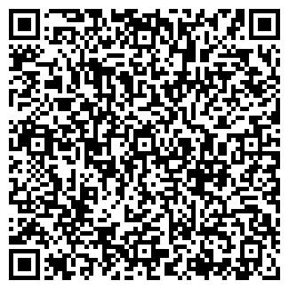 QR-код с контактной информацией организации Маграт, ООО