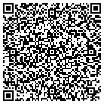QR-код с контактной информацией организации Компания Форсайт, ООО