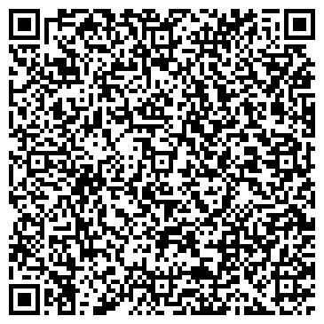 QR-код с контактной информацией организации Компания Будстар, ООО
