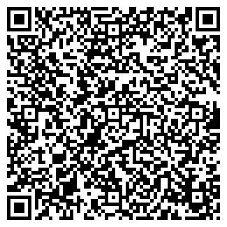 QR-код с контактной информацией организации Фарфор 12