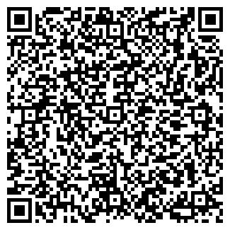 QR-код с контактной информацией организации Поликим, ЧП