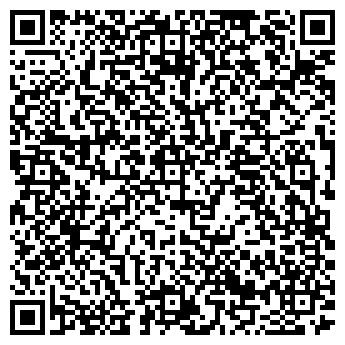 QR-код с контактной информацией организации Клеенка, СПД