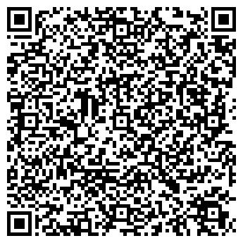 QR-код с контактной информацией организации Мир Вентиляции