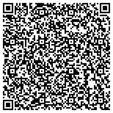 QR-код с контактной информацией организации Компания Аереко представительство, (Aereco)