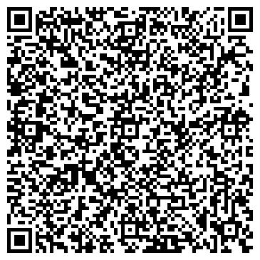 QR-код с контактной информацией организации Уплотех ЛТД, ООО