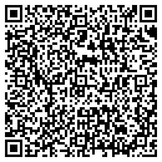 QR-код с контактной информацией организации ЦЕФЕЙ