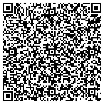 QR-код с контактной информацией организации Шишкин В. В., ФЛП