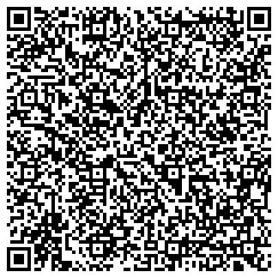 QR-код с контактной информацией организации Экспериментально-механический завод, ЗАО