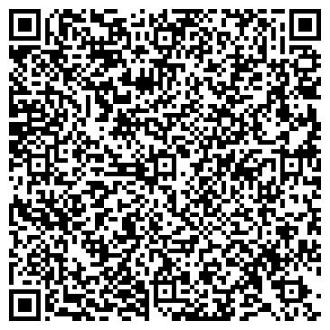 QR-код с контактной информацией организации Магнум проект, ООО
