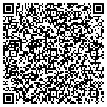 QR-код с контактной информацией организации ДКА Украина, ООО