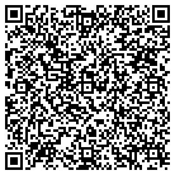 QR-код с контактной информацией организации Мастер Фильтр, ООО