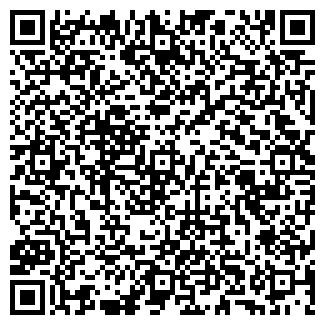 QR-код с контактной информацией организации АНГЕЛ