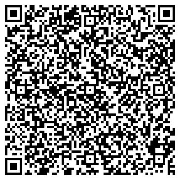 QR-код с контактной информацией организации Интернет-магазин «DOMEGA»