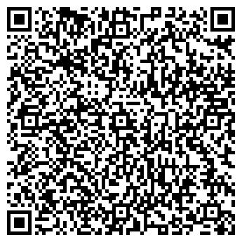 QR-код с контактной информацией организации Львов-Авто, ООО