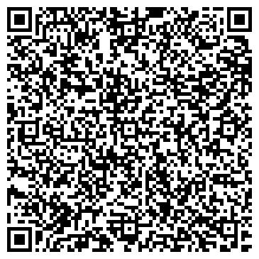 QR-код с контактной информацией организации Шибашова, ЧП