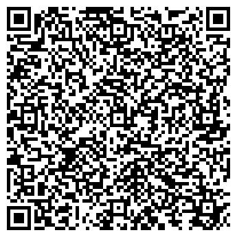 QR-код с контактной информацией организации Чайковский, ЧП