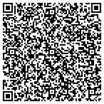 QR-код с контактной информацией организации Топ-ресурс Захид, ООО