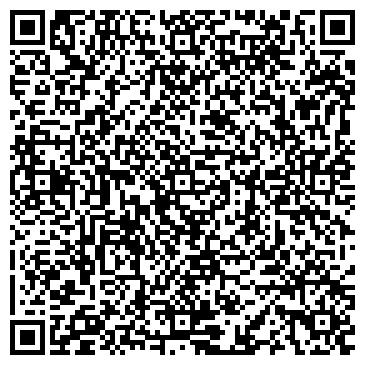 QR-код с контактной информацией организации Укрниихиммаш, НП
