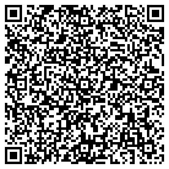 QR-код с контактной информацией организации ЭКОТЕПЛОТРЕЙД , ООО