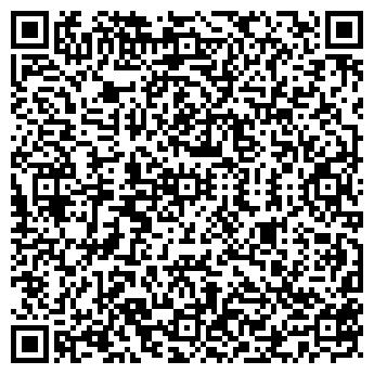 QR-код с контактной информацией организации Элсит, СПД