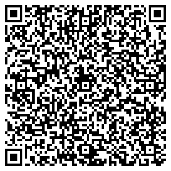 QR-код с контактной информацией организации Кролл Уа, ООО