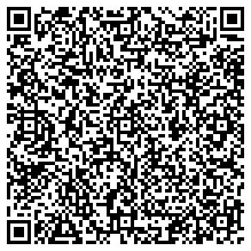 QR-код с контактной информацией организации Литвиненко,ЧП