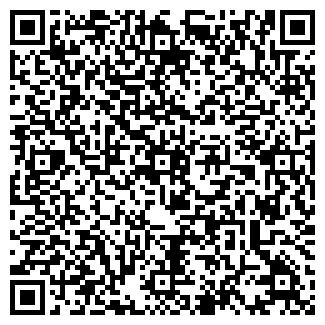 QR-код с контактной информацией организации ПАБ, ООО