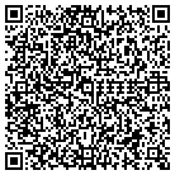 QR-код с контактной информацией организации Макаренко, СПД