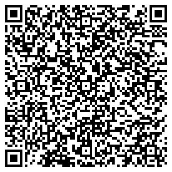 QR-код с контактной информацией организации Портной, СПД