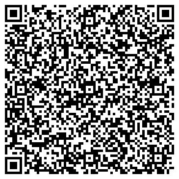 QR-код с контактной информацией организации Конструкторское бюро, ГП