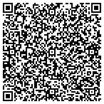 QR-код с контактной информацией организации Орга-Центр, ЧП