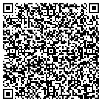QR-код с контактной информацией организации Ника, ООО