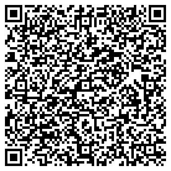 QR-код с контактной информацией организации Абразив Плюс, ООО