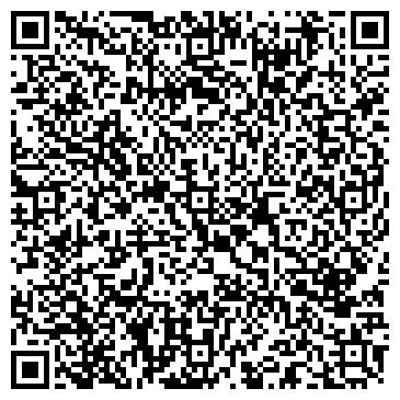 QR-код с контактной информацией организации Промпобутсервис, ЧП