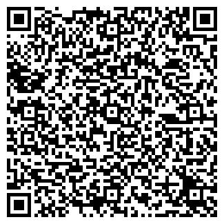 QR-код с контактной информацией организации КАСПИ