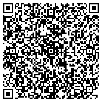 QR-код с контактной информацией организации АИК, ЧП