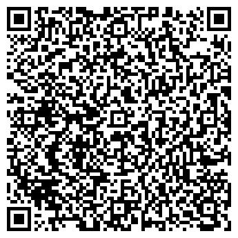 QR-код с контактной информацией организации Миронов, ЧП
