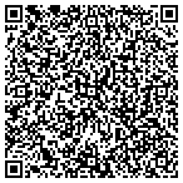 QR-код с контактной информацией организации Инпромсервис, ЗАО