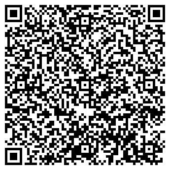 QR-код с контактной информацией организации Тир Маркет
