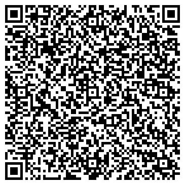 QR-код с контактной информацией организации Gazbudservis, ООО