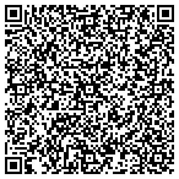 QR-код с контактной информацией организации Интерподшипник-Донецк, ООО