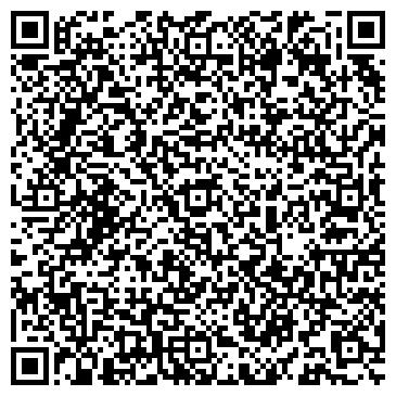 QR-код с контактной информацией организации Интерподшипник, ООО ТД