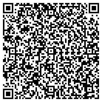 QR-код с контактной информацией организации Алла, СПД