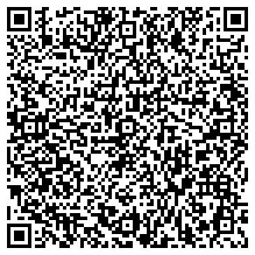 QR-код с контактной информацией организации Практик М, ООО