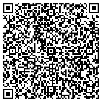 QR-код с контактной информацией организации Феникс плюс