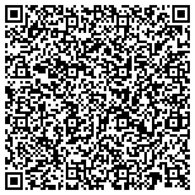 QR-код с контактной информацией организации Дружковский метизный завод, ОАО