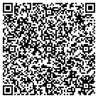 QR-код с контактной информацией организации Kompressor Киев , ЧП
