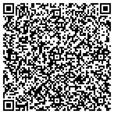 QR-код с контактной информацией организации Страхов А.А., ЧП